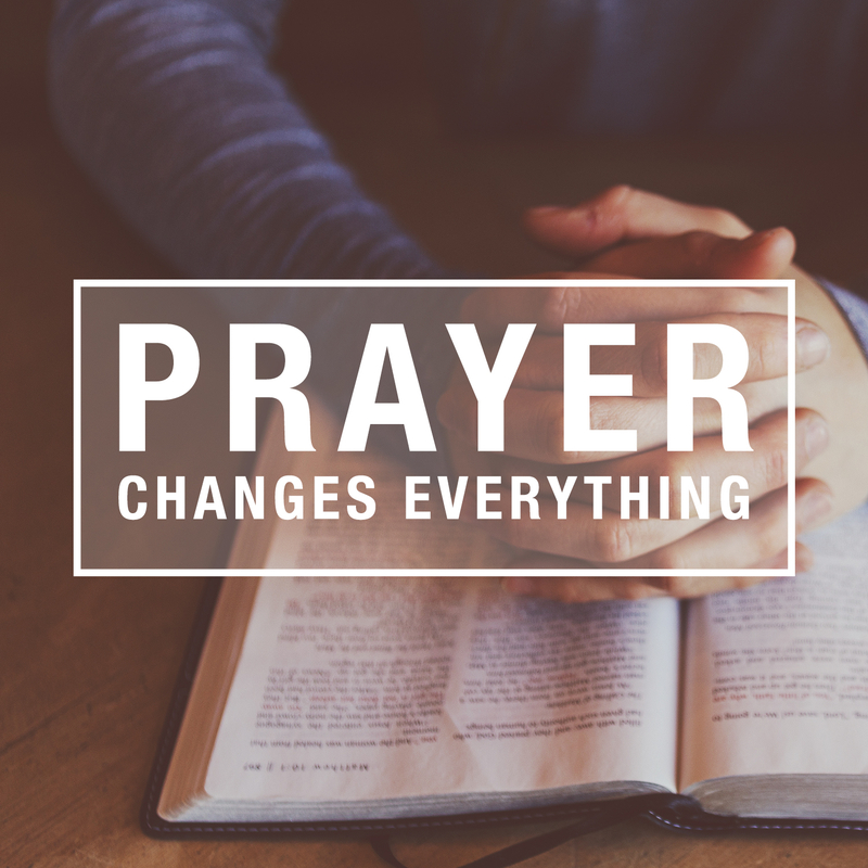 54393 Prayer Changes Everything
